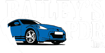 Bailey's paintless dent repair